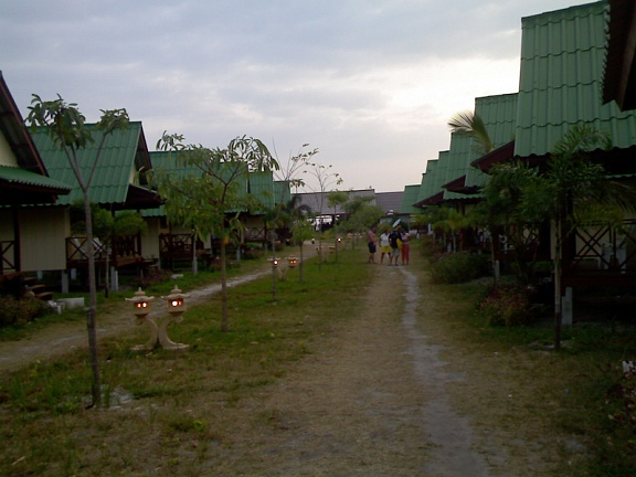 Наш Varin Resort