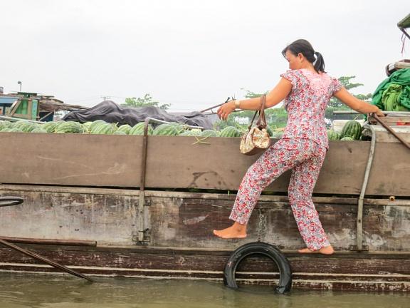 Путешествие во вьетнам беременной 23